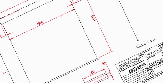 Atrium Objektplanung Manufakturservice